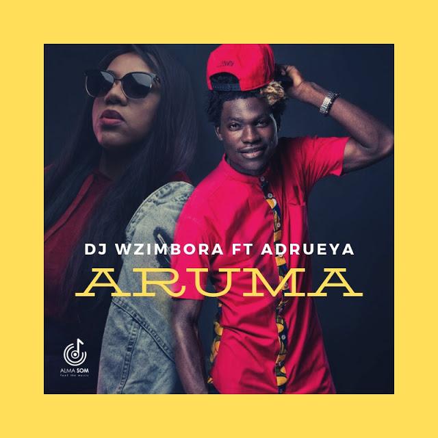 DJ Wazimbora ft. Adrueya - Aruma (Tarraxinha).