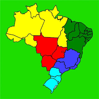 Imagem: Casos de covid-19 por estados brasileiros no sábado 18 de setembro