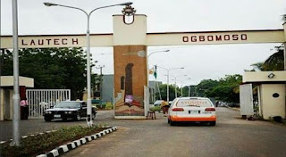 JUST IN!! LAUTECH Won't Increase Tuition Fee