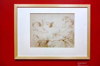 Expo : Génération en révolution, dessins français du musée Fabre - Musée Cognacq-Jay - Jusqu'au 14 juillet 2019