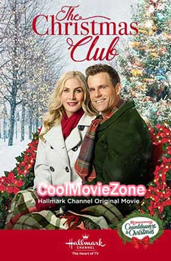 The Christmas Club (2019)