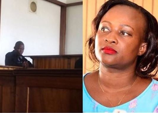 25-year old student jailed for 2 years for stalking and confessing love for female lawmaker in Uganda