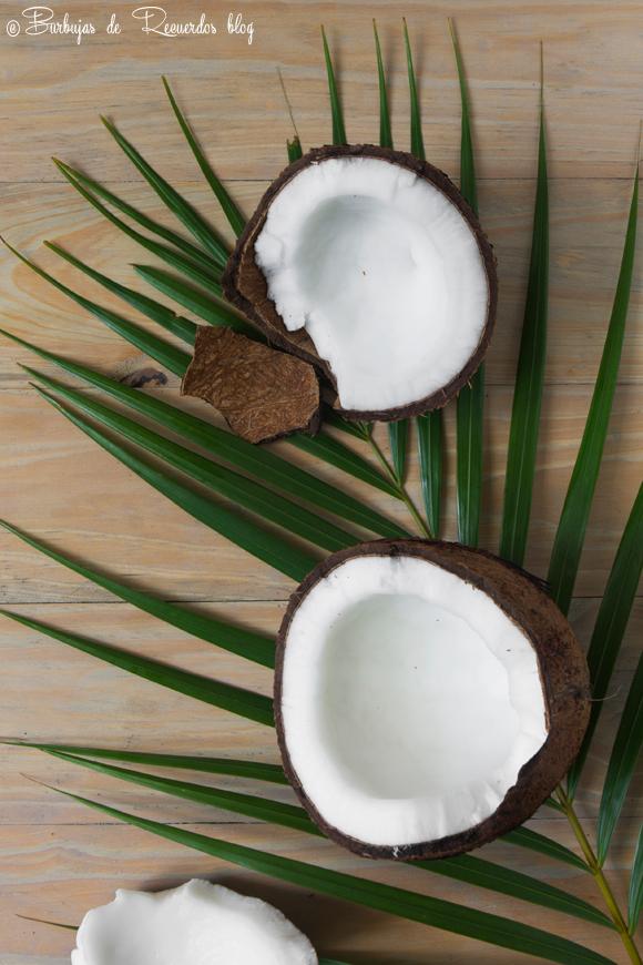Coco maduro