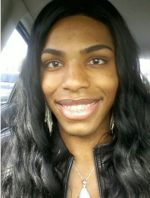 Md Usa Her Name Wsa Melonie Another Trans Woc Has Committed Suicide Another Transgender Woman Of Color Has Taken Her Own Life