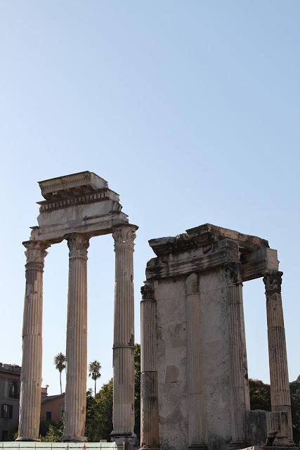 Rooman suosituimmat nähtävyydet 34