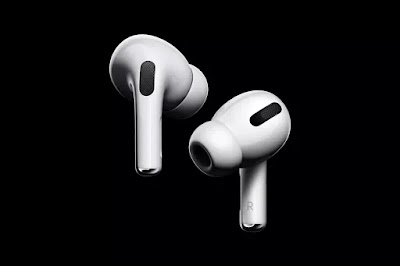Apple Airpods Pro Launched At Rs 24,900