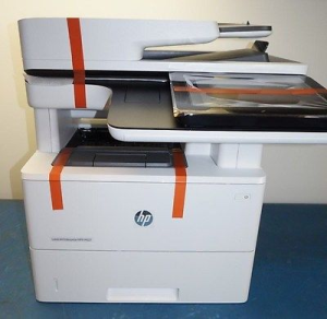 Download HP LaserJet M527f Driver Printer