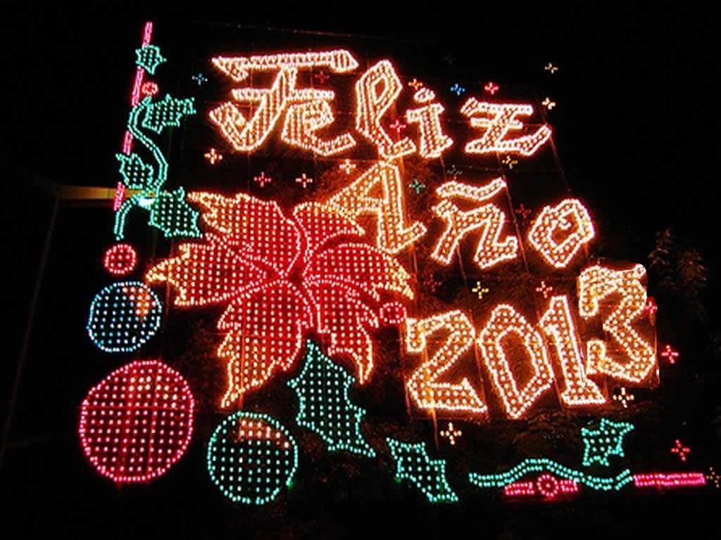 Saludos De A 241 O Nuevo Tarjetas Gratis Let S Celebrate