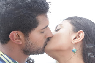 Its My Love Story Movie Spicy Kissing Stills (8)