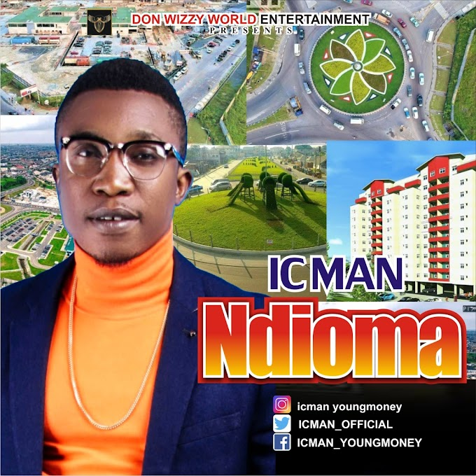 Download music: Ndioma by IceMan