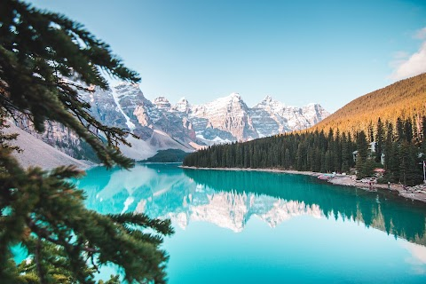 Wonderful Places You Need To Visit In Canada
