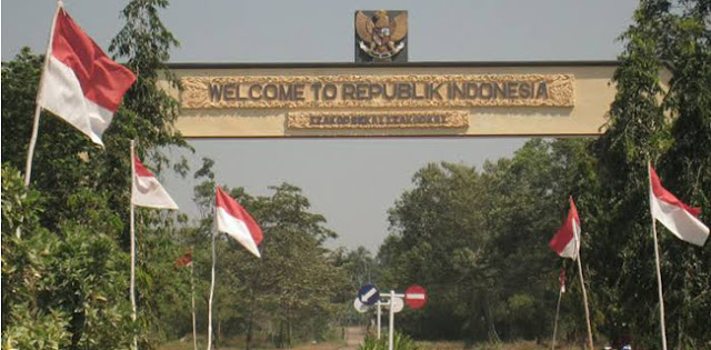 Indonesia Dan Malaysia Bisa Perang Gara-gara Batas Wilayah