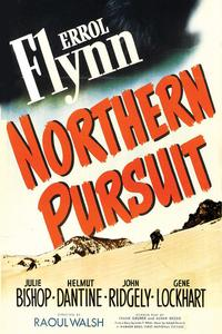 Watch Northern Pursuit Online Free in HD