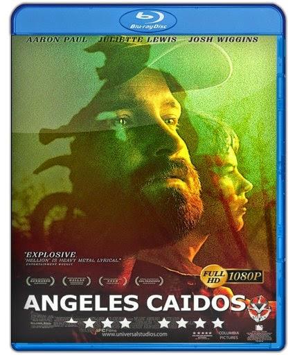 Ángeles Caídos 1080p HD Latino