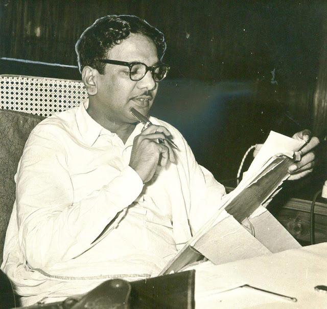 கலைஞரின் 'மனோகரா' (1954) திரைப்பட வசனங்கள் 1