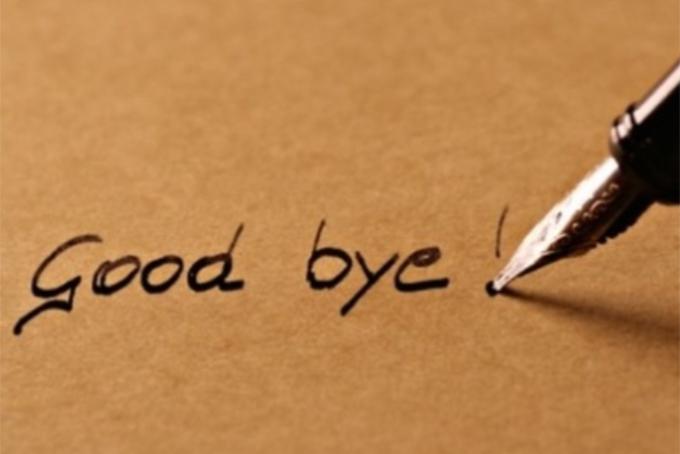 Tâm sự cuối | Cảm ơn mọi người. Có thể, Thái sẽ không viết bài trên blog này nữa