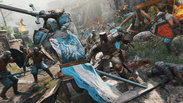 For Honor CPY Crack Free Download For Pc| Tech Crome
