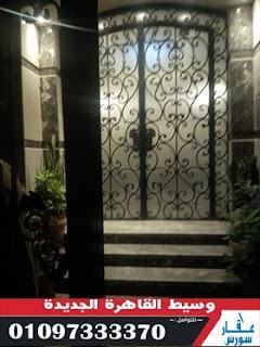 شقة للايجار بالاحياء التجمع الخامس القاهرة الجديدة اول سكن بسعر 5000 جنية