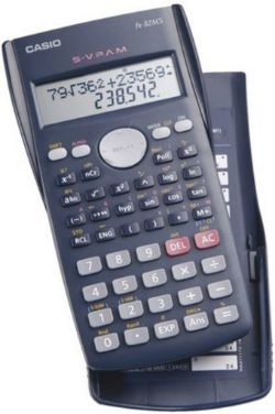 beste wetenschappelijke rekenmachine casio