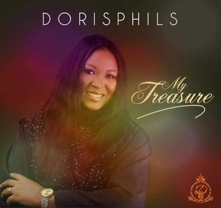 Album: Dorisphils – My Treasure