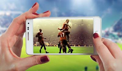 LIVE Streaming Piala Dunia 2018 di HP Android
