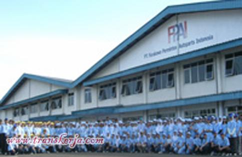 Lowongan Kerja PT. Furukawa Automotive Systems Indonesia (FASI)