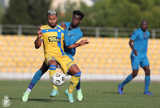 LIVE: ΑΠΟΕΛ 0-0 Al Nassr FC (φιλικό) «Πήραν... ότι έδωσαν οι δυο ομάδες»