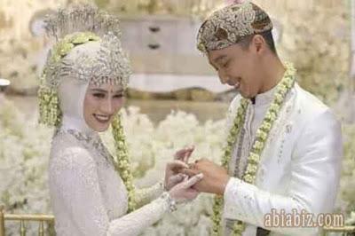 doa pengantin baru