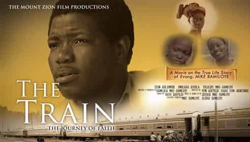 THE TRAIN|| Full Movie || Based On a True story of MIKE BAMILOYE | Nollywood Movies