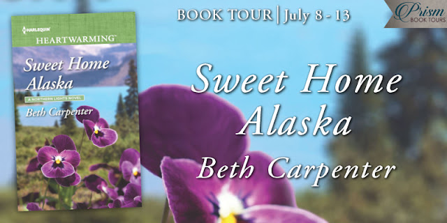 Sweet Home Alaska book tour and giveaway