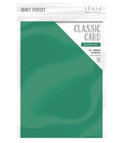 Craft Perfect Spearmint Green
