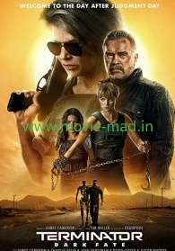 Terminator:dark fate (movie-mad.in)