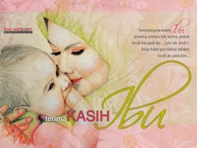 Kumpulan Puisi Ibu Untuk Tercinta