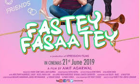 Fastey Fasaatey (2019) Full Movie Download Free Mp4 HD
