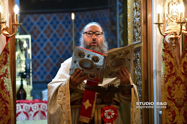 Η νέα ΚΥΑ για το πως θα λειτουργήσουν οι εκκλησίες την Κυριακή της Ορθοδοξίας και του Ευαγγελισμού
