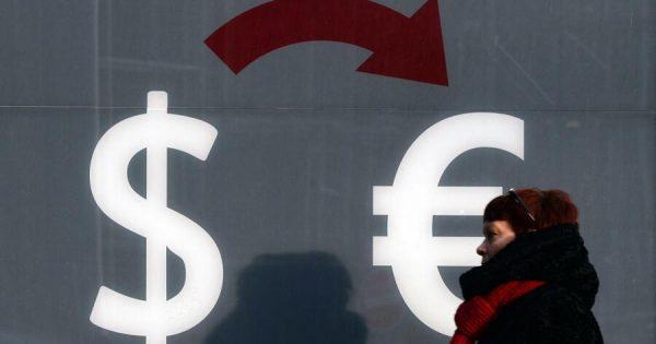 Γιατί το ισχυρό ευρώ μπορεί να γίνει πρόβλημα για την οικονομία;