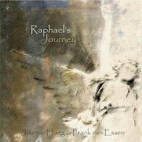 Joanne Hogg Raphael's Journey