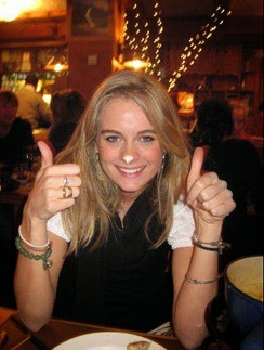 Prince Harry girlfriend Cressida Bonas