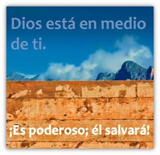Oración para Hoy Miércoles - Para que Dios te Libre del Peligro