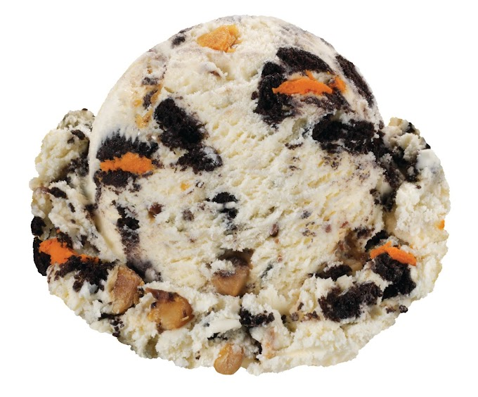 October Flavor of the Month