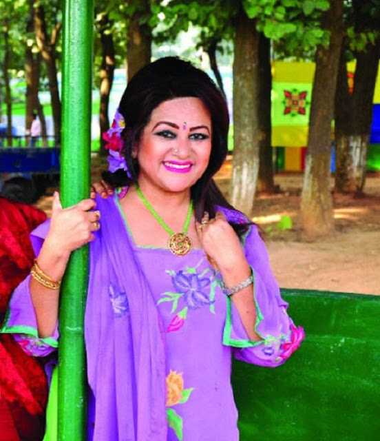 Bobita Bangladeshi Actress Sexy