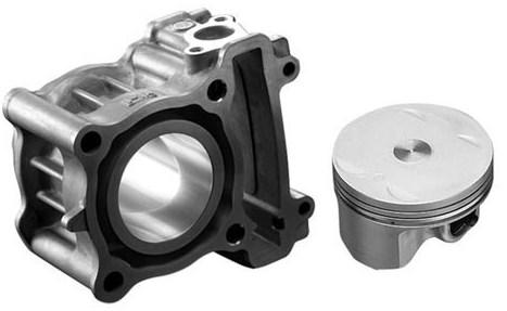 Cara Pemasangan Ring Piston (Yamaha)