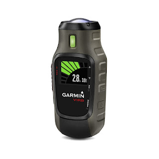 Garmin VirB Elite hd Action Camera Review