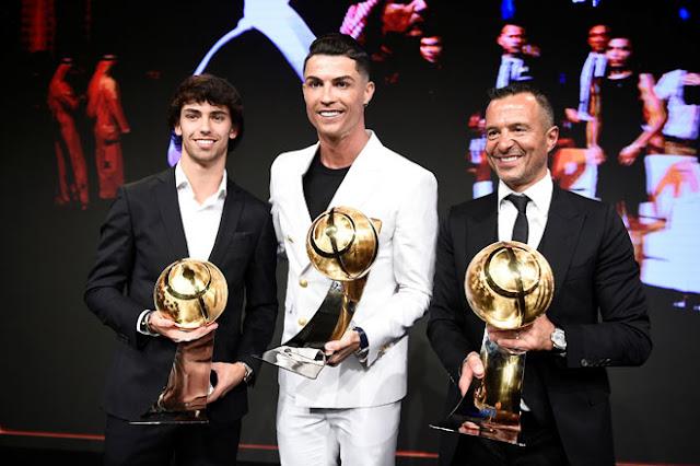 "MU đi đêm siêu cò mua ""tiểu Ronaldo"" 126 triệu euro từng gieo sầu Real 2"