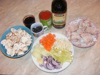 retete cu legume si carne de iepure pentru mancare preparata la ceaun,