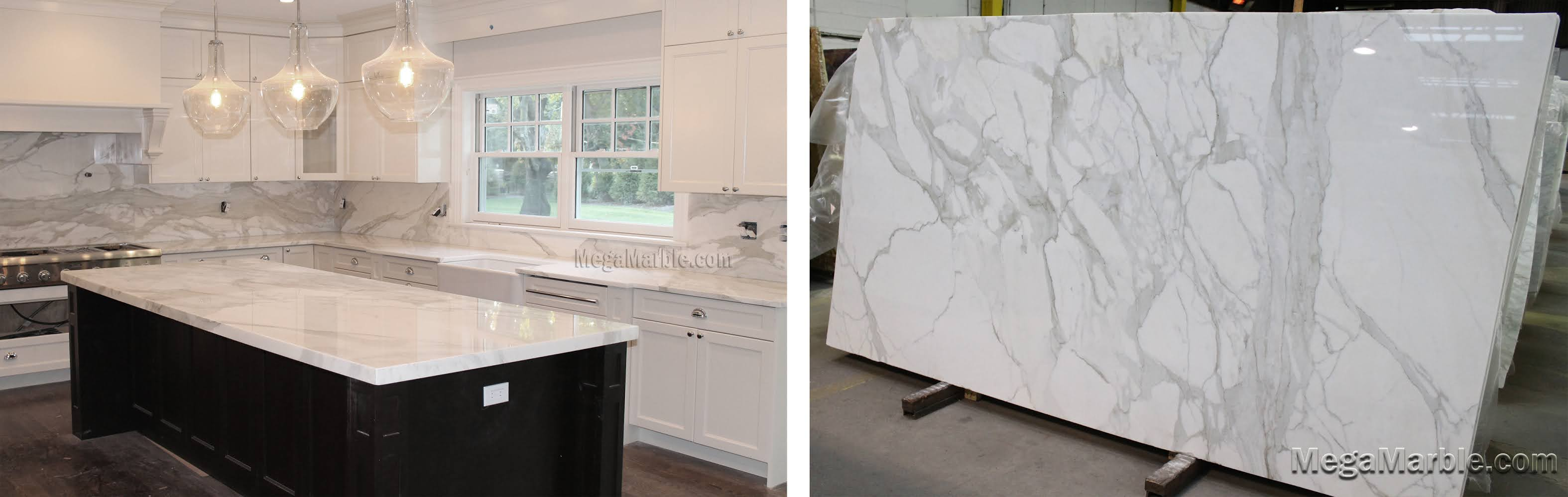 Calacatta Gold Marble Countertops Marble Slabs