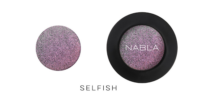 Selfish Mermaid Collection di Nabla Cosmetics