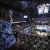 Nicaragua organiza velada de boxeo, poco público asiste