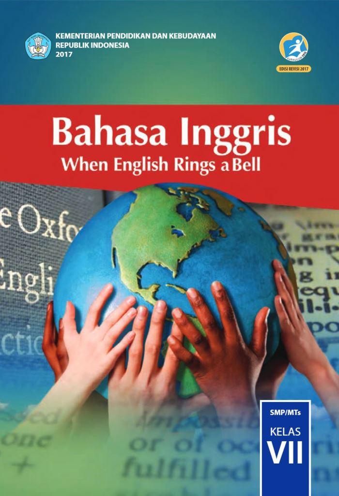 Buku Siswa SMP Kelas 7 Bahasa Inggris