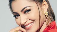 Indian Actress Urvashi Rautela mobile wallpaper